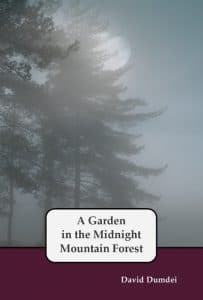 """A play, """"A Garden in the Midnight Mountain Forest"""" by David Dumdei"""
